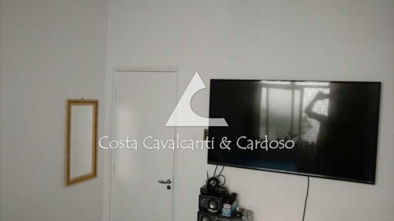 5 - Apartamento Vila Isabel,Rio de Janeiro,RJ À Venda,3 Quartos,85m² - TJAP30089 - 6