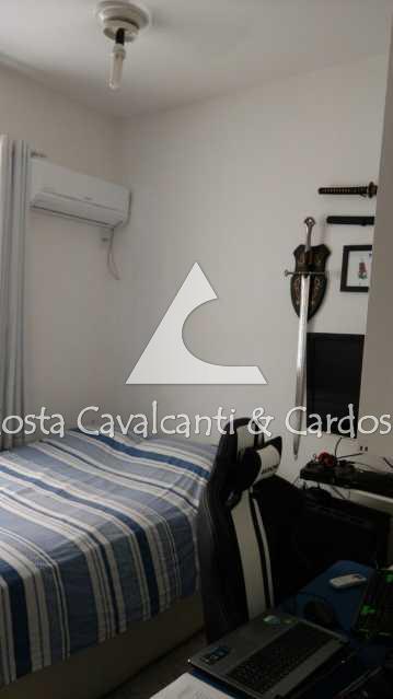 7 - Apartamento Vila Isabel,Rio de Janeiro,RJ À Venda,3 Quartos,85m² - TJAP30089 - 8