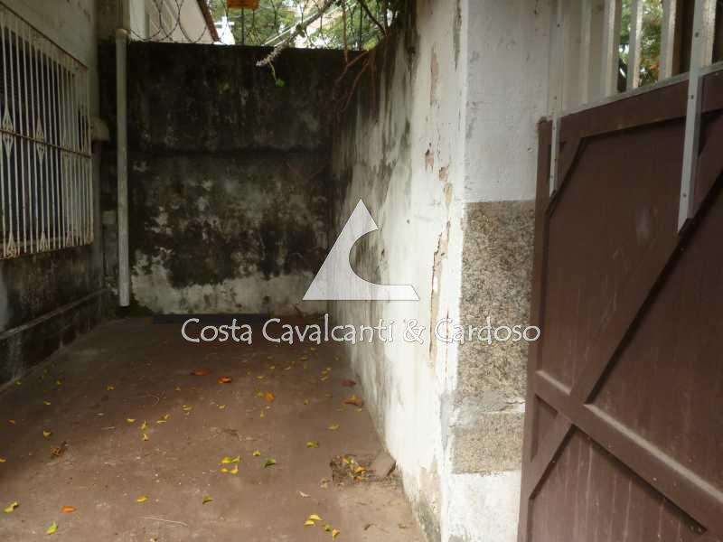 20 - Casa Tijuca,Rio de Janeiro,RJ À Venda,6 Quartos,200m² - TJCA60001 - 21