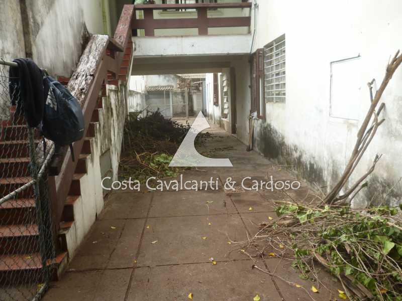 1 - Casa Tijuca,Rio de Janeiro,RJ À Venda,6 Quartos,200m² - TJCA60001 - 1