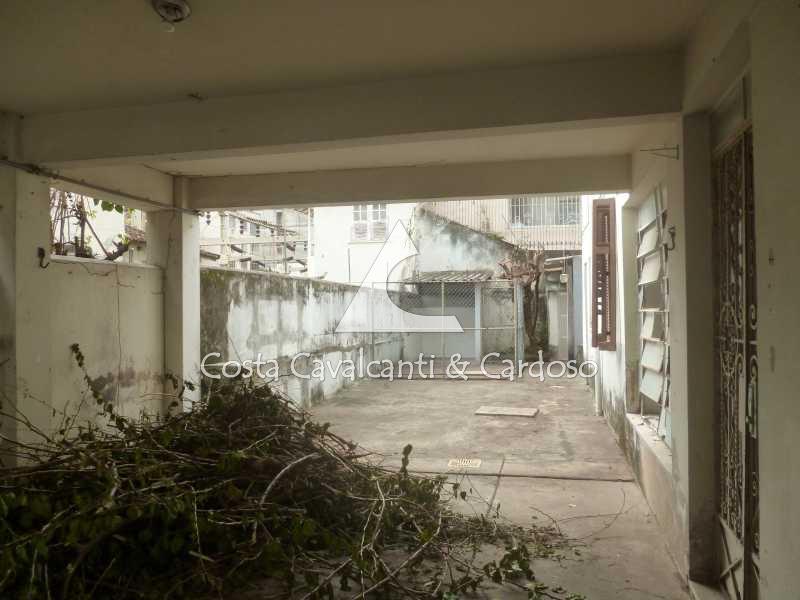 2 - Casa Tijuca,Rio de Janeiro,RJ À Venda,6 Quartos,200m² - TJCA60001 - 3