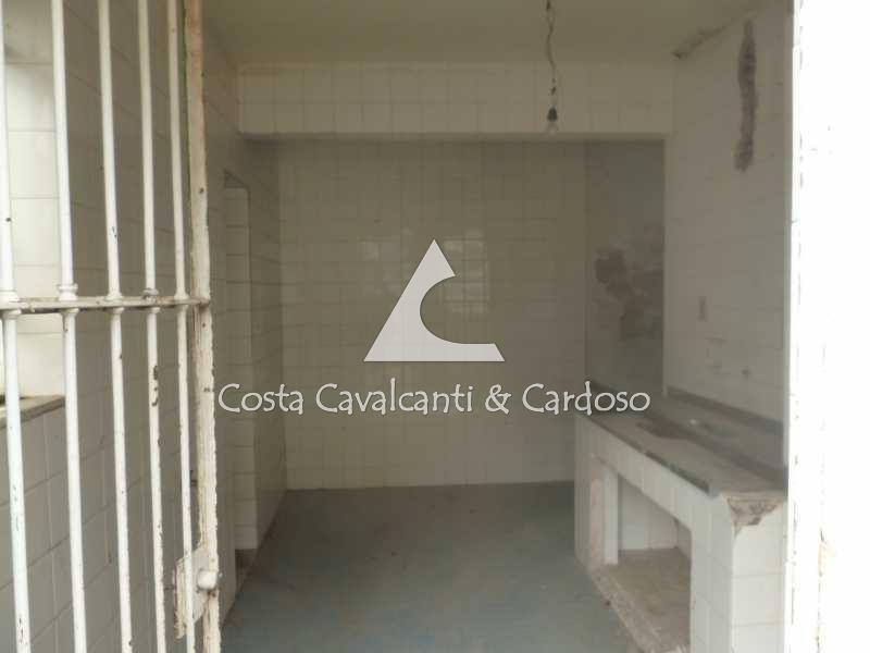 18 - Casa Tijuca,Rio de Janeiro,RJ À Venda,6 Quartos,200m² - TJCA60001 - 19
