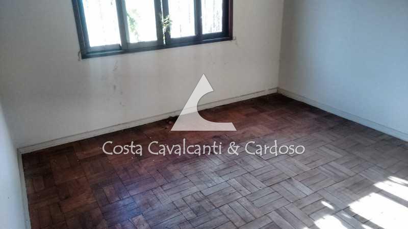 7 - Casa Tijuca,Rio de Janeiro,RJ À Venda,6 Quartos,200m² - TJCA60001 - 8