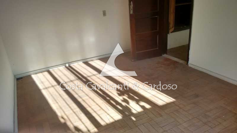 8 - Casa Tijuca,Rio de Janeiro,RJ À Venda,6 Quartos,200m² - TJCA60001 - 9