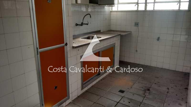 9 - Casa Tijuca,Rio de Janeiro,RJ À Venda,6 Quartos,200m² - TJCA60001 - 10
