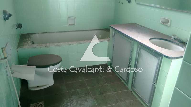 13 - Casa Tijuca,Rio de Janeiro,RJ À Venda,6 Quartos,200m² - TJCA60001 - 14