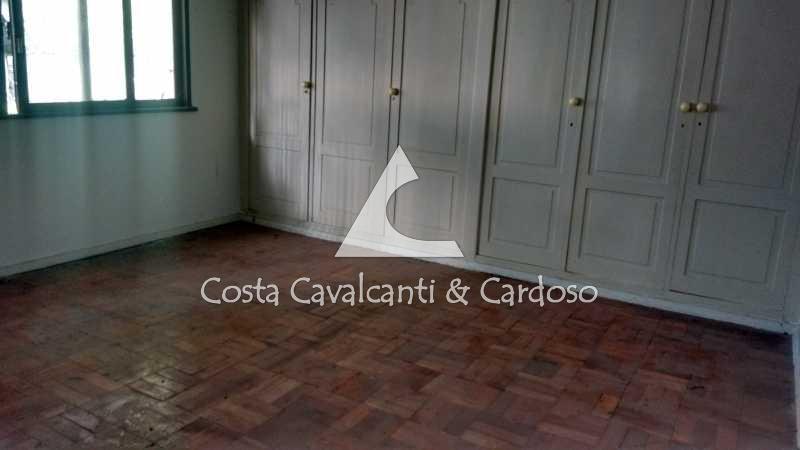 15 - Casa Tijuca,Rio de Janeiro,RJ À Venda,6 Quartos,200m² - TJCA60001 - 16