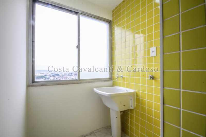 fotos-24 - Apartamento 2 quartos à venda Engenho Novo, Rio de Janeiro - R$ 219.000 - TJAP20117 - 14