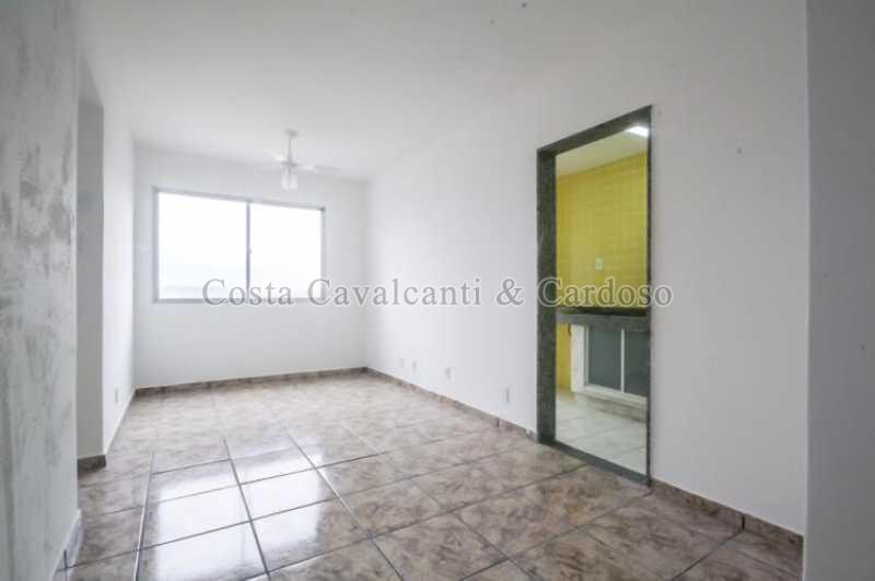 fotos-28 - Apartamento 2 quartos à venda Engenho Novo, Rio de Janeiro - R$ 219.000 - TJAP20117 - 18