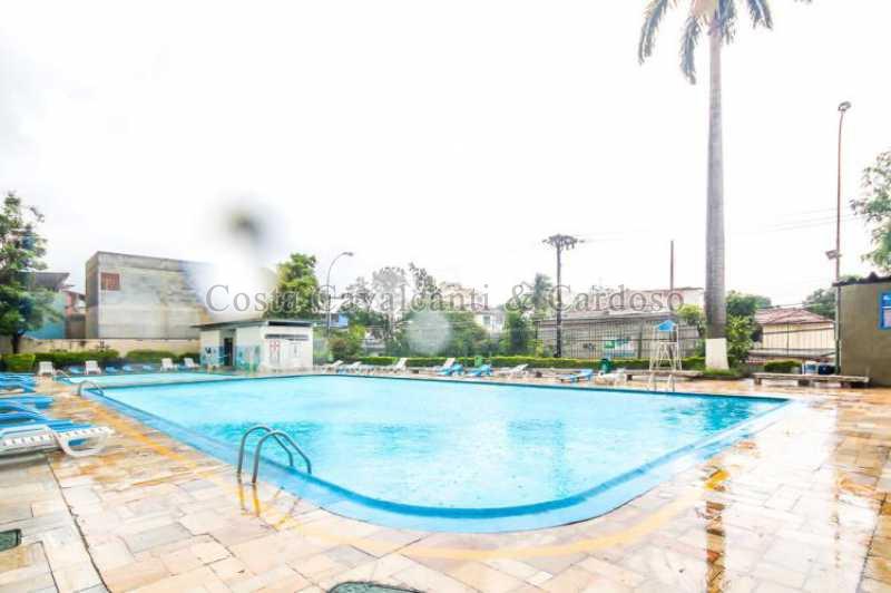 fotos-30 - Apartamento 2 quartos à venda Engenho Novo, Rio de Janeiro - R$ 219.000 - TJAP20117 - 20