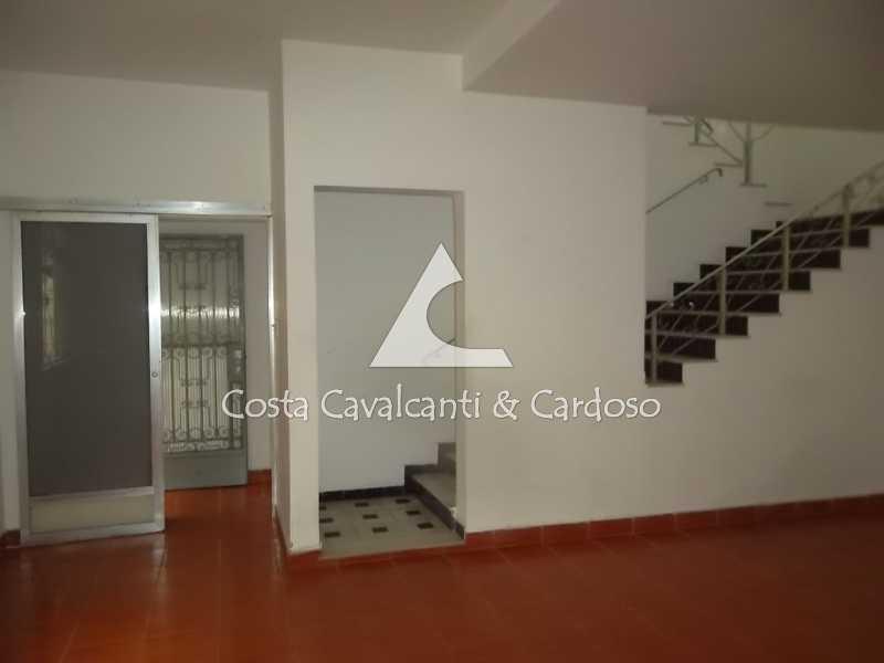2 sala - Casa de Vila 3 quartos à venda Tijuca, Rio de Janeiro - R$ 440.000 - TJCV30012 - 3