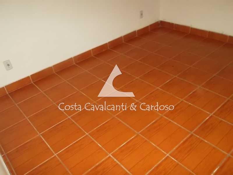 5 qt 2 - Casa de Vila 3 quartos à venda Tijuca, Rio de Janeiro - R$ 440.000 - TJCV30012 - 6
