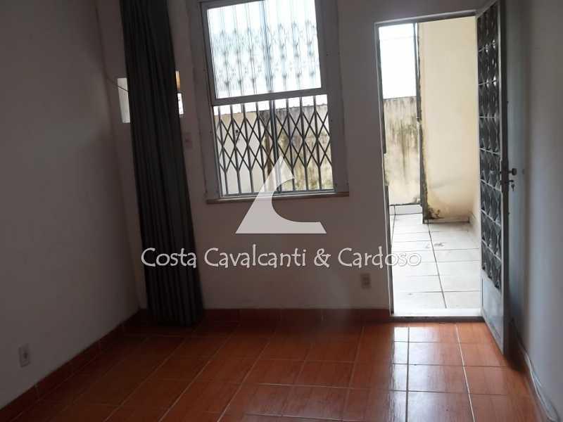 6 qt 3 - Casa de Vila 3 quartos à venda Tijuca, Rio de Janeiro - R$ 440.000 - TJCV30012 - 7