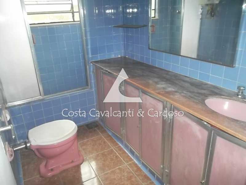 7 bh soc - Casa de Vila 3 quartos à venda Tijuca, Rio de Janeiro - R$ 440.000 - TJCV30012 - 8
