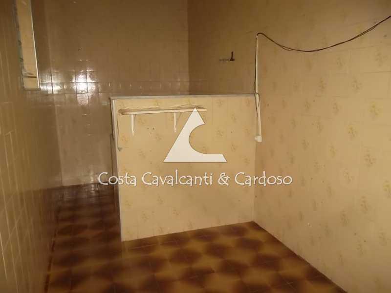 9 coz - Casa de Vila 3 quartos à venda Tijuca, Rio de Janeiro - R$ 440.000 - TJCV30012 - 10
