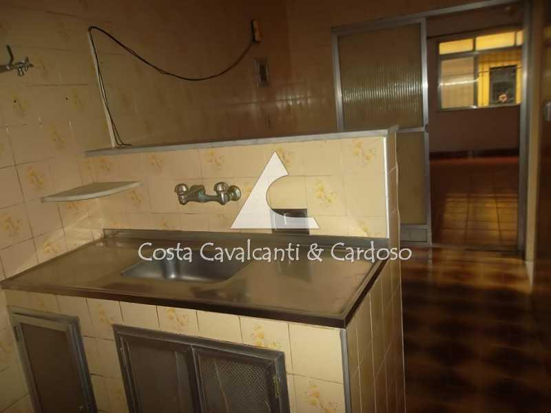 10 coz - Casa de Vila 3 quartos à venda Tijuca, Rio de Janeiro - R$ 440.000 - TJCV30012 - 11