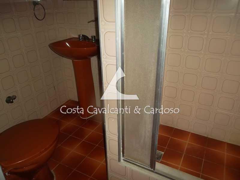11 bh emp - Casa de Vila 3 quartos à venda Tijuca, Rio de Janeiro - R$ 440.000 - TJCV30012 - 12