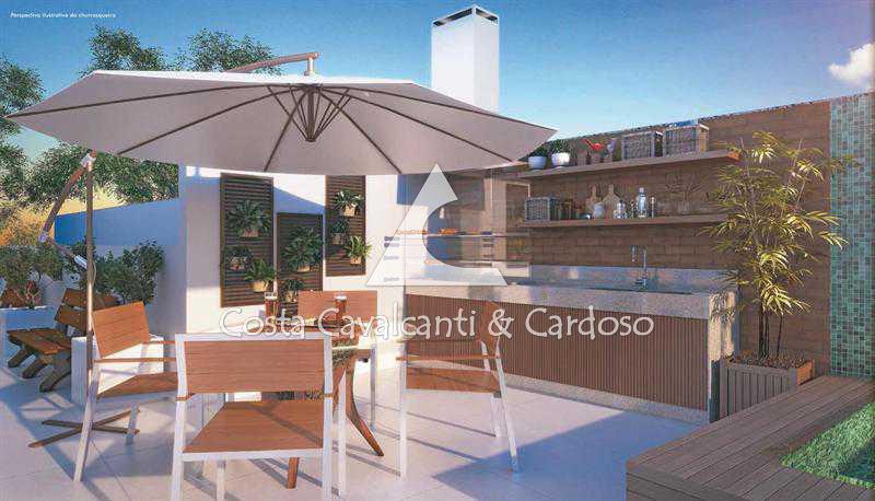 14334_g 1 - Apartamento 3 quartos à venda Andaraí, Rio de Janeiro - R$ 639.000 - TJAP30101 - 1