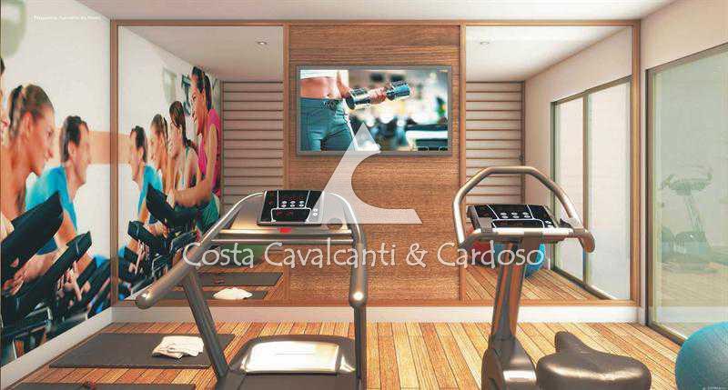 14335_g - Apartamento 3 quartos à venda Andaraí, Rio de Janeiro - R$ 639.000 - TJAP30101 - 5