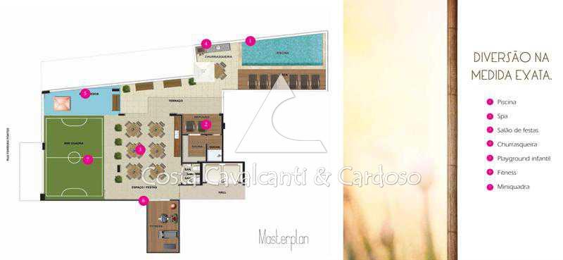 14336_g 1 - Apartamento 3 quartos à venda Andaraí, Rio de Janeiro - R$ 639.000 - TJAP30101 - 6