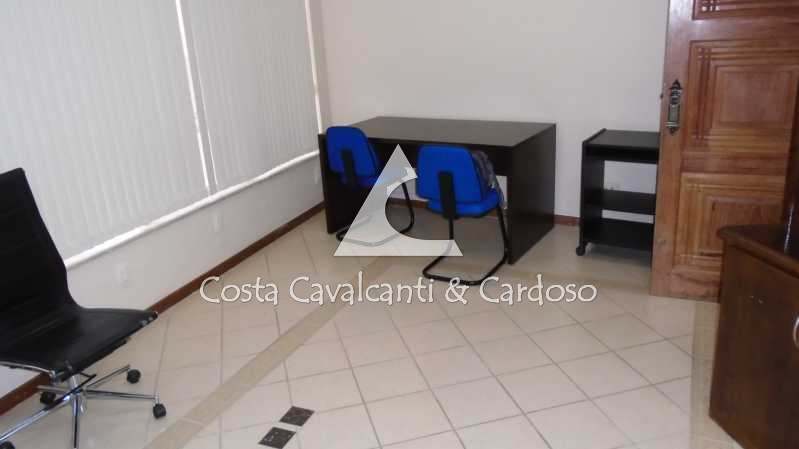 DSC00375 - Sala Comercial 40m² à venda Centro, Rio de Janeiro - R$ 350.000 - TJSL00010 - 3