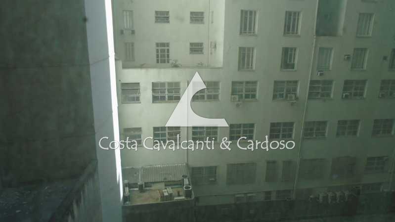DSC00377 - Sala Comercial Centro,Rio de Janeiro,RJ À Venda,40m² - TJSL00010 - 5