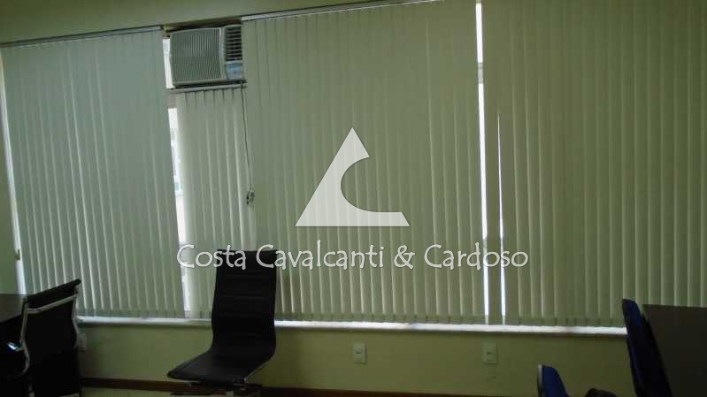 DSC00380 - Sala Comercial 40m² à venda Centro, Rio de Janeiro - R$ 350.000 - TJSL00010 - 8