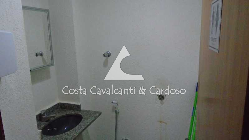 DSC00382 - Sala Comercial 40m² à venda Centro, Rio de Janeiro - R$ 350.000 - TJSL00010 - 10