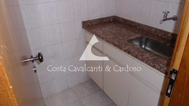 DSC00384 - Sala Comercial 40m² à venda Centro, Rio de Janeiro - R$ 350.000 - TJSL00010 - 12
