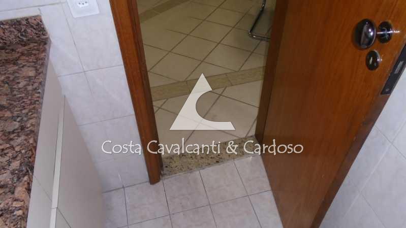 DSC00386 - Sala Comercial 40m² à venda Centro, Rio de Janeiro - R$ 350.000 - TJSL00010 - 14