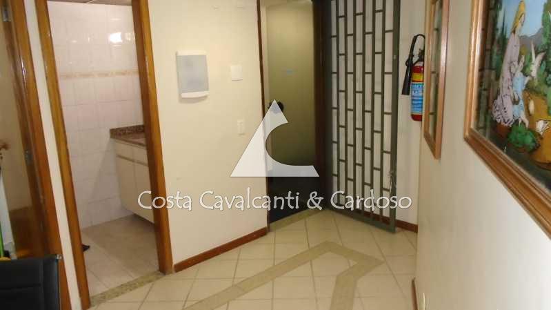 DSC00389 - Sala Comercial 40m² à venda Centro, Rio de Janeiro - R$ 350.000 - TJSL00010 - 17