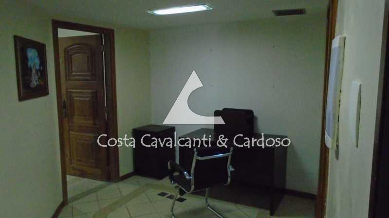 DSC00391 - Sala Comercial Centro,Rio de Janeiro,RJ À Venda,40m² - TJSL00010 - 19