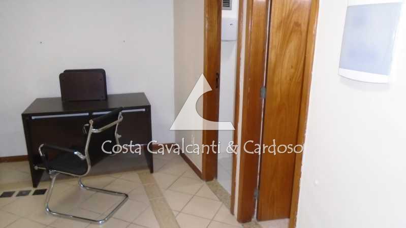 DSC00392 - Sala Comercial Centro,Rio de Janeiro,RJ À Venda,40m² - TJSL00010 - 20