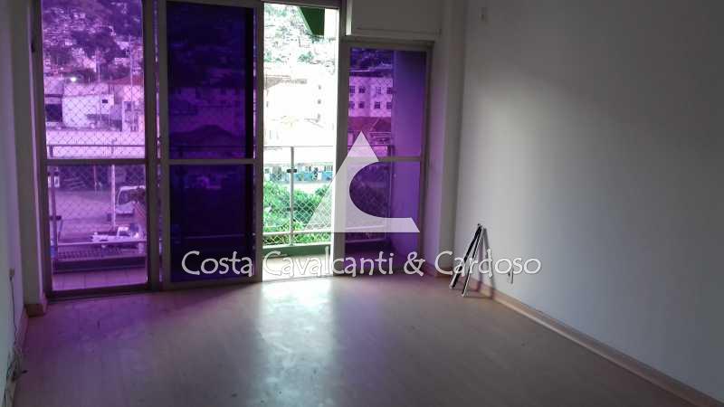 2 - Apartamento Andaraí,Rio de Janeiro,RJ À Venda,2 Quartos,70m² - TJAP20143 - 3