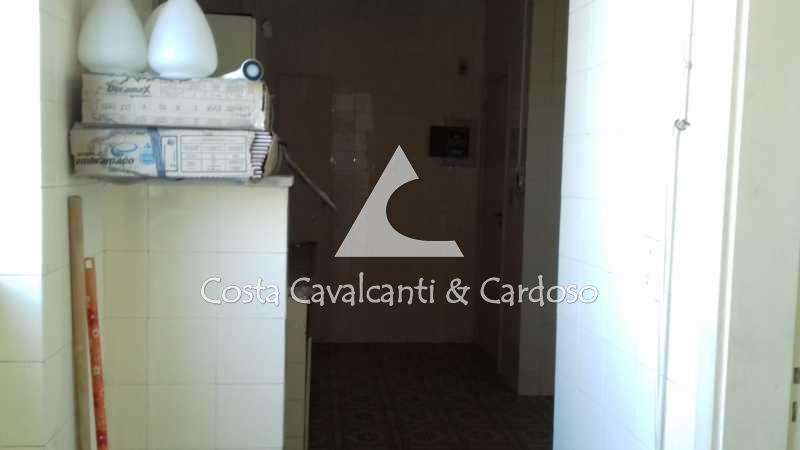 17 - Apartamento Andaraí,Rio de Janeiro,RJ À Venda,2 Quartos,70m² - TJAP20143 - 18