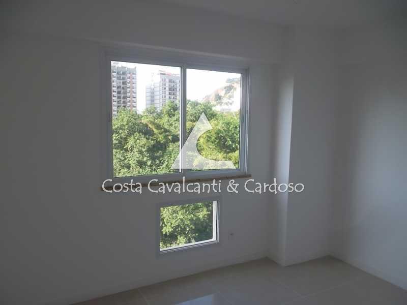 4 - Cobertura Tijuca,Rio de Janeiro,RJ À Venda,3 Quartos,163m² - TJCO30031 - 5
