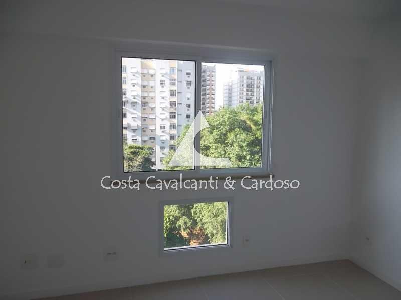 8 - Cobertura Tijuca,Rio de Janeiro,RJ À Venda,3 Quartos,163m² - TJCO30031 - 9