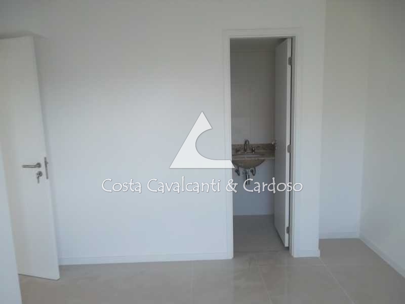 11 - Cobertura Tijuca,Rio de Janeiro,RJ À Venda,3 Quartos,163m² - TJCO30031 - 12