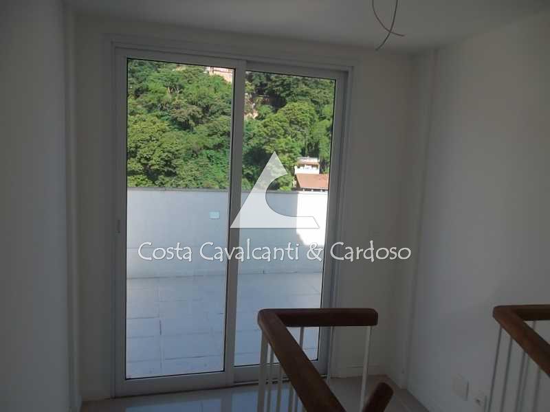 16 - Cobertura Tijuca,Rio de Janeiro,RJ À Venda,3 Quartos,163m² - TJCO30031 - 17