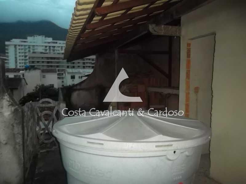 SAM_7114 - Casa de Vila Tijuca,Rio de Janeiro,RJ À Venda,6 Quartos,440m² - TJCV60001 - 9