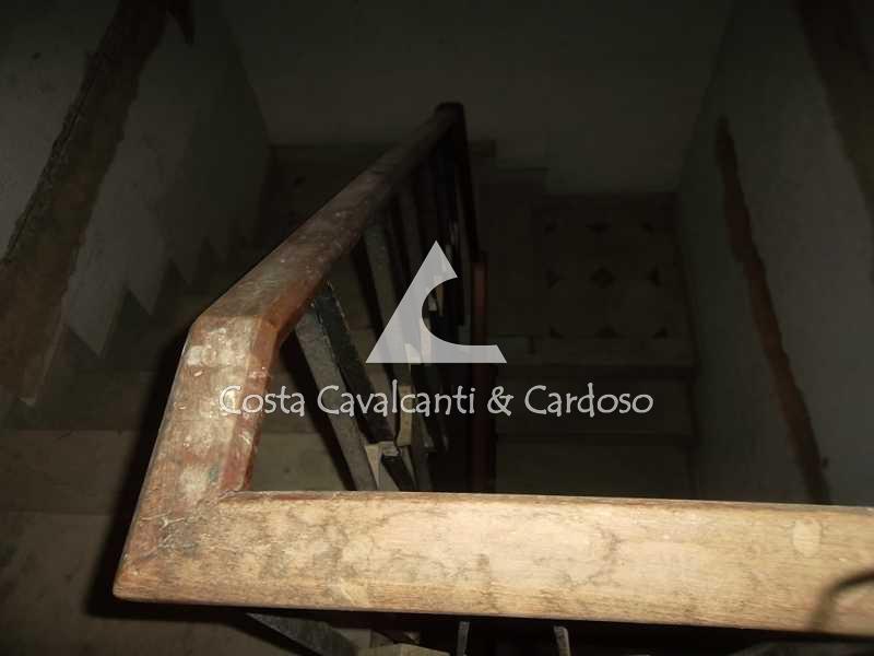 SAM_7116 - Casa de Vila Tijuca,Rio de Janeiro,RJ À Venda,6 Quartos,440m² - TJCV60001 - 11