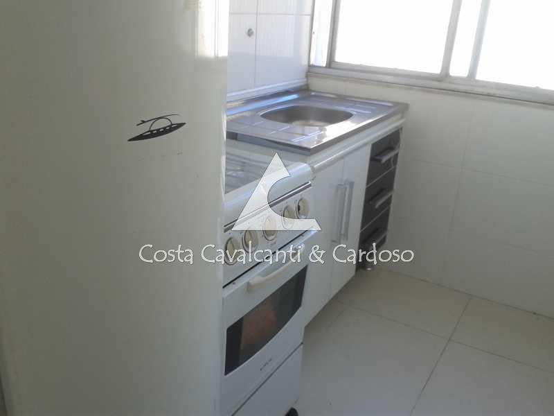 14 - Apartamento Praça da Bandeira,Rio de Janeiro,RJ À Venda,1 Quarto,40m² - TJAP10022 - 15