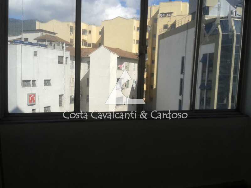 17 - Apartamento Praça da Bandeira,Rio de Janeiro,RJ À Venda,1 Quarto,40m² - TJAP10022 - 18