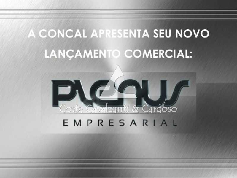 20 - Sala Comercial 29m² à venda Tijuca, Rio de Janeiro - R$ 441.900 - TJSL00011 - 20