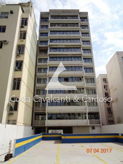 3 - Sala Comercial Tijuca,Rio de Janeiro,RJ À Venda,25m² - TJSL00013 - 4