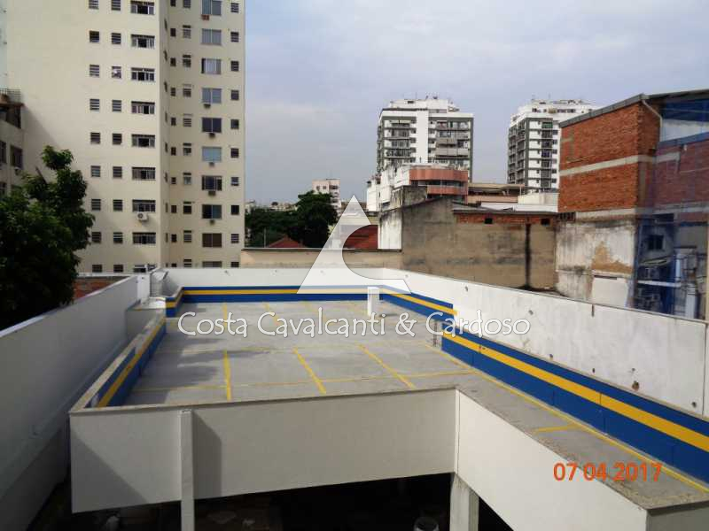16 - Sala Comercial Tijuca,Rio de Janeiro,RJ À Venda,25m² - TJSL00013 - 17