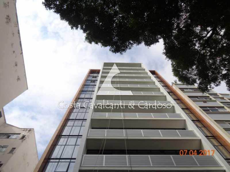 4 - Sala Comercial 30m² à venda Tijuca, Rio de Janeiro - R$ 464.800 - TJSL00015 - 5