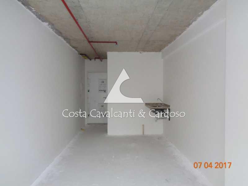 6 - Sala Comercial 30m² à venda Tijuca, Rio de Janeiro - R$ 464.800 - TJSL00015 - 7
