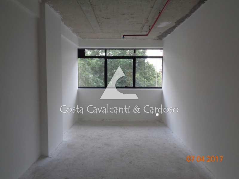 7 - Sala Comercial 30m² à venda Tijuca, Rio de Janeiro - R$ 464.800 - TJSL00015 - 8