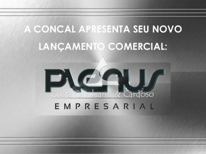 1 - Sala Comercial Tijuca,Rio de Janeiro,RJ À Venda,29m² - TJSL00018 - 1